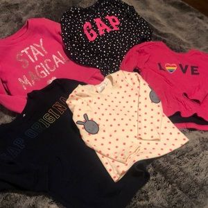 "Toddler Girl ""3T"" Sweetheart Bundle 💞"